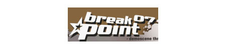 Breakpoint 2007 logo