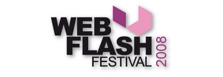 Web Flash Festival 2008