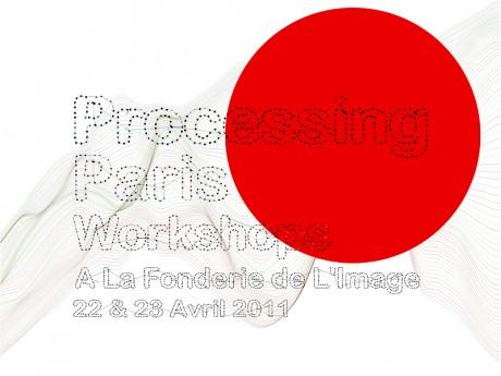 Processing Paris #02