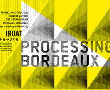 Processing Bordeaux #07 & #08