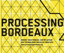 Processing Bordeaux #09 & #10